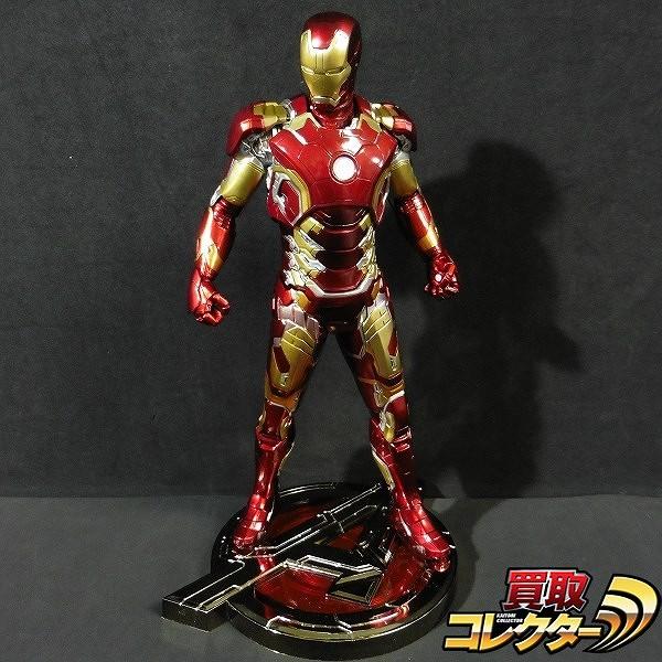 コトブキヤ ARTFX アベンジャーズ アイアンマン マーク43