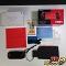 PSP-3000 XBR 本体 ブラック/レッド バリューパック+フィルター