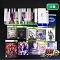Xbox ソフト GTA5 DOA 3 5 スカイリム FFXIII 他 計37点