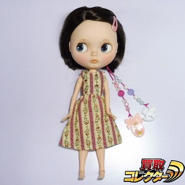 カスタムブライス ヘッド 2003 ボディ ピュアニーモ 女の子