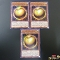 遊戯王 ラーの翼神竜 - 球体形 ウルトラレア 3枚 DP16-JP001