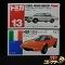 トミカ 赤箱 13 セドリック 4ドア 青箱 F27 ストラトス HF 日本製
