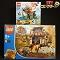 レゴ LEGO 7419 ゴールデンドラゴンの城 31010 ツリーハウス