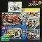 LEGO RACERS 8362 フェラーリF1 8468 パワークラッシャー 他