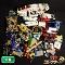 レゴ LEGO SW 7163 リパブリックガンシップ 他 大量 ミニフィグ
