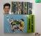 カルビー プロ野球 カード 1987年 No.100~150 48枚 アルバム