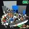 LEGO レゴ まとめ 60014 レスキューパトロールシップ 他