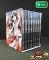 BD クロスアンジュ 天使と竜の輪舞 期間限定版 全8巻 収納BOX
