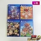 PS4 ソフト Night of Azure2 OKAMI NARUTO ONE PIECE