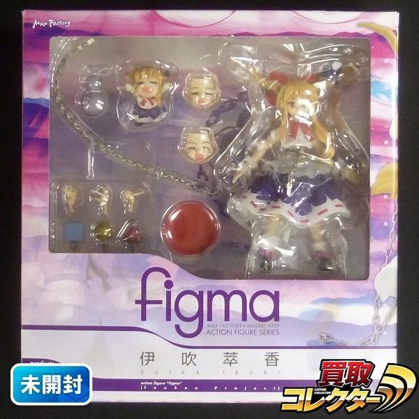 マックスファクトリー figma 104 東方Project 伊吹萃香