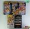 スーパーファミコン ソフト 5本 ストリートファイター Ⅱ 餓狼伝説