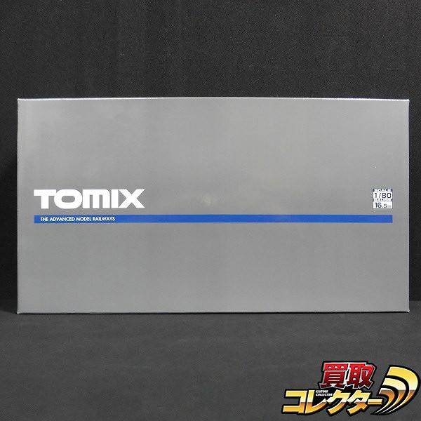 TOMIX HO-076 JR コキ102-103形貨車 コンテナなしセット