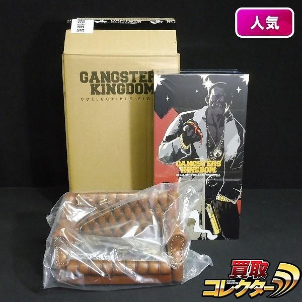 DAMTOYS 1/6 GANGSTERS KINGDOM GK013 ハート2 ベンソン