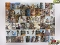 カルビー 当時 旧 仮面ライダー カード 183-340 60枚 一文字 2号