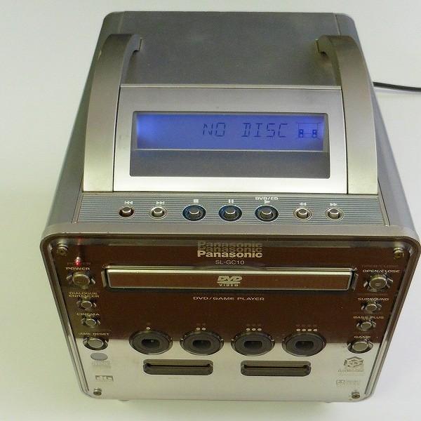 DVD ゲームプレーヤー SL-GC10 GC互換機_2