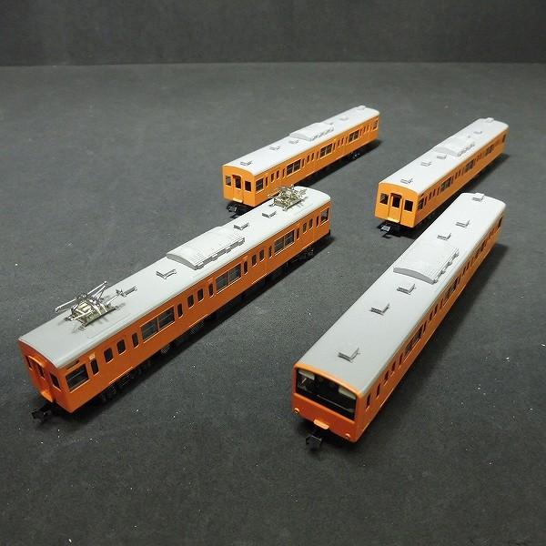 エンドウ 国鉄 モハ200 901 クハ201 901 モハ201 901 / 鉄道模型_2