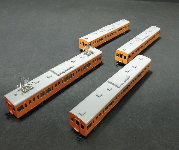 エンドウ 国鉄 モハ200 901 クハ201 901 モハ201 901 / 鉄道模型_3