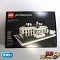 LEGO Architecture 21006 The White House ホワイトハウス