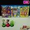 Wii U ソフト スプラトゥーン スマブラ アミーボ シオカラーズ