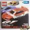 トミカ 全日本GT選手権セット R34GT-R スープラ