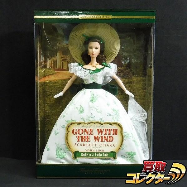 Barbie 風と共に去りぬ スカーレット・オハラ ヴィヴィアン・リー