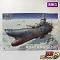 バンダイ 1/500 国連宇宙海軍 超弩級 宇宙戦艦ヤマト 2199