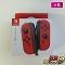 Nintendo ニンテンドー スイッチ Joy-Con L/R レッド