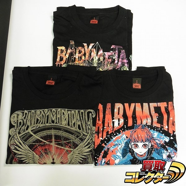 BABYMETAL TOKYO DOME MEMORIAL K×Y K×g×M 他