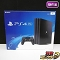 HDD換装済 PlayStation PS4 CUH-7000B 2TB Jet Black