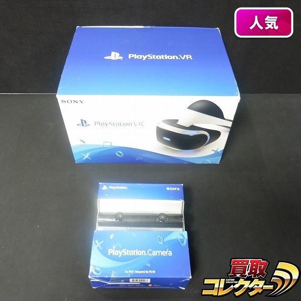プレイステーションVR カメラ 北米版 / PlayStation SONY