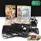SONY PS2 SCPH-75000 ソフト .hack 全巻収納ボックス 特典DVD