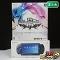 PSP-1000 + ブラックロックシューター WHITE PREMIUM BOX