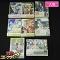 BD Blu-ray 花咲くいろは 初回生産限定版 2~9巻 / 伊藤かな恵