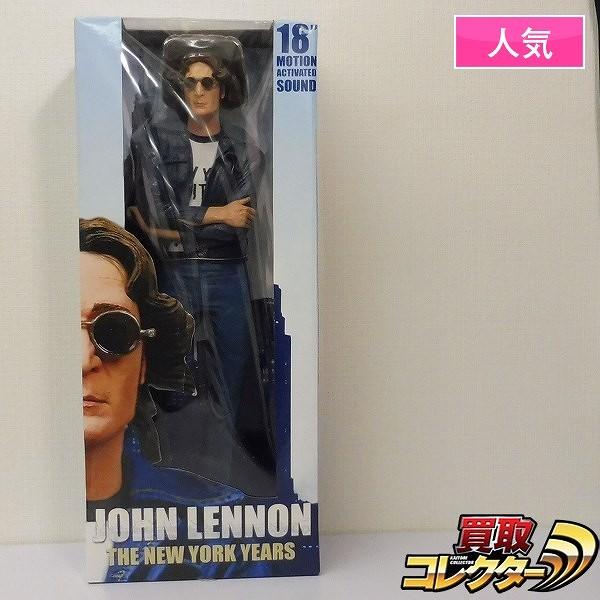NECA ジョン・レノン 7インチフィギュア THE NEW YORK YEARS