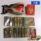 アドベントカード大量 DXドラグバイザー カードケース / 龍騎