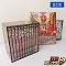 DVD 海賊戦隊ゴーカイジャー 全12巻 + 超全集 全巻収納BOX付