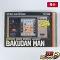 バンダイ LCDゲーム バクダンマン BAKUDAN MAN / LSIゲーム