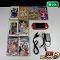 PSP-3000 + ソフト ペルソナ3 ファンタシースター 他 計8本
