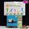 Wii U ファミリープレミアム セット + Wii Fit plus 箱説有
