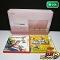 3DS 本体 + ソフト マリオカート7 ニュースーパーマリオブラザーズ2