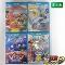 Wii Uソフト スマブラ ペーパーマリオ レイマン ポッ拳 計4本