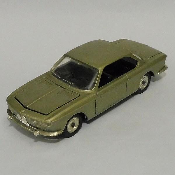 ソリド solido 1/43 BMW 2000CS ラリー / B.M.W._2