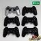 PS3 DUALSHOCK3 6個 デュアルショック3 シルバー ブラック