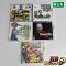 3DSソフト 5本 スマブラ マリオ3D 新・世界樹の迷宮 他