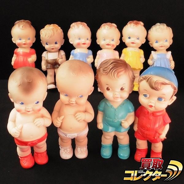 サンラバー社 ラバードール 男の子 女の子 赤ちゃん / 笛入り