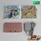 3DS ミスティピンク ソフト ルーンファクトリー4 マリオパーティ
