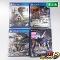 PS4ソフト アーク モンハンワールド 戦国無双4 仮面ライダー