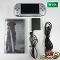 PSP-2000 FFVII 10th アニバーサリーリミテッド + ソフト
