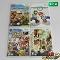 Wii ソフト 4本 マリオパーティ スマブラ マリオカート 他
