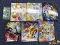 ポケモンカード ファイル コレクションファイル バインダー 7冊